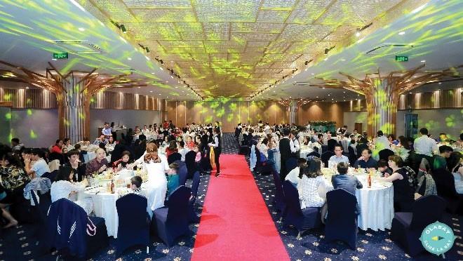 Bữa tiệc đầy màu sắc của Techcombank Trung tâm Trẻ  – YEP 2020