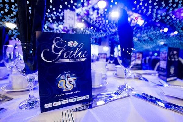 6 bước để tổ chức Gala Dinner ý nghĩa